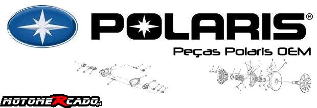 Peças - Polaris Portugal
